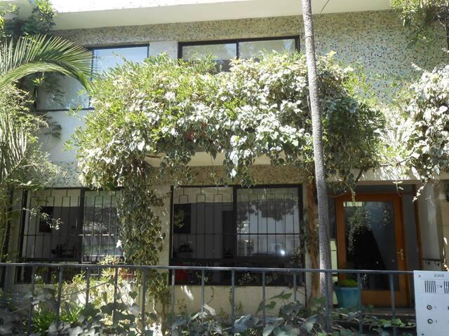 Habitación disponible enProvidencia - Providencia - Appartamento