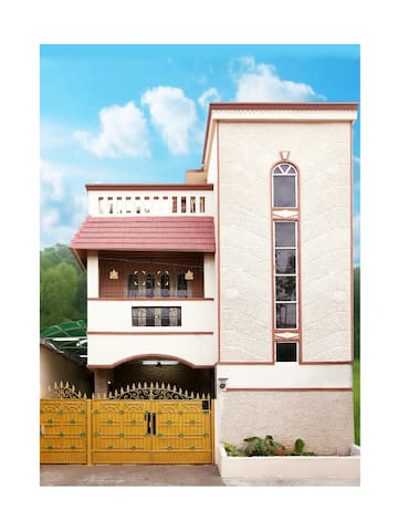 SHADE POINT-Single Occupancy. - Chennai - Bed & Breakfast