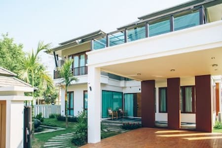 House for rent in chiangmai - Ev