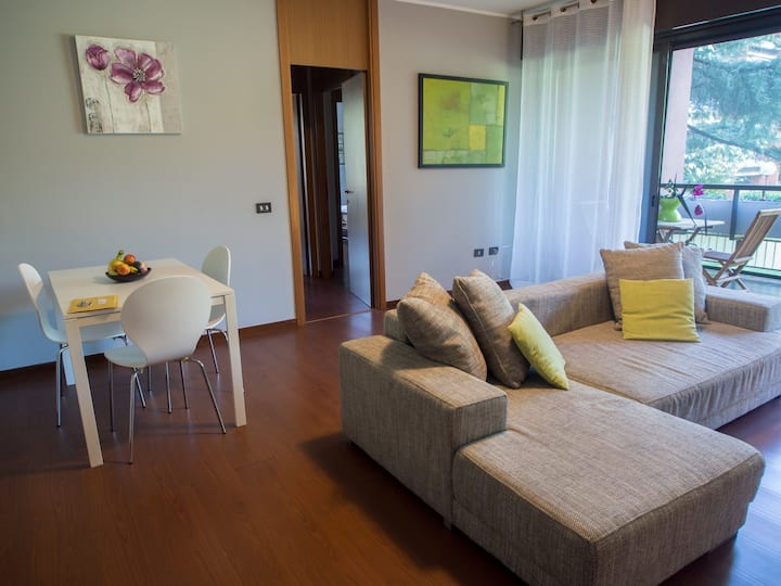 Apartment Milano3