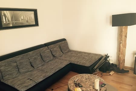 Cosy quiet Apartement with garden - Dachau - Huoneisto