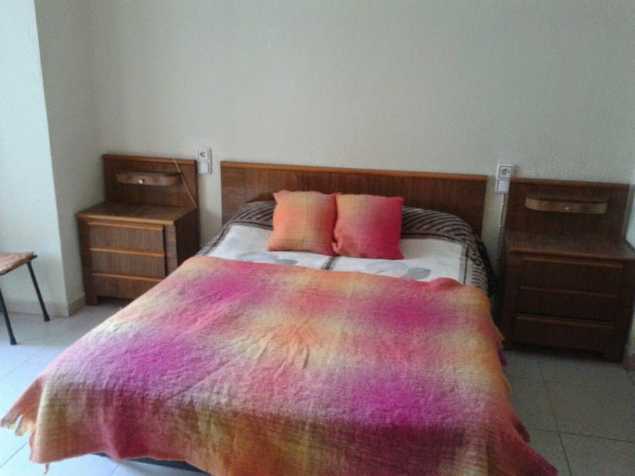 La habitación del verano :)