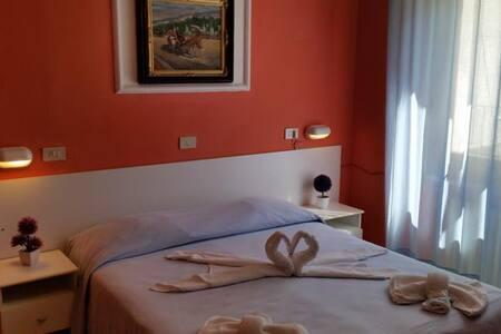 Hotel al Centro di Chianciano - Chianciano Terme