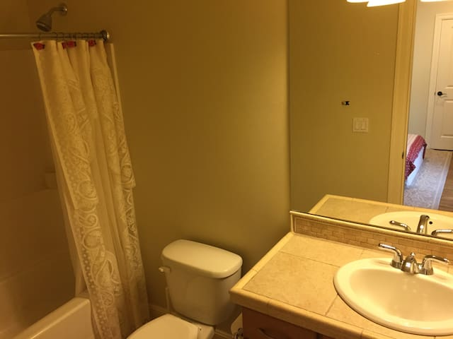 Large Bathroom!