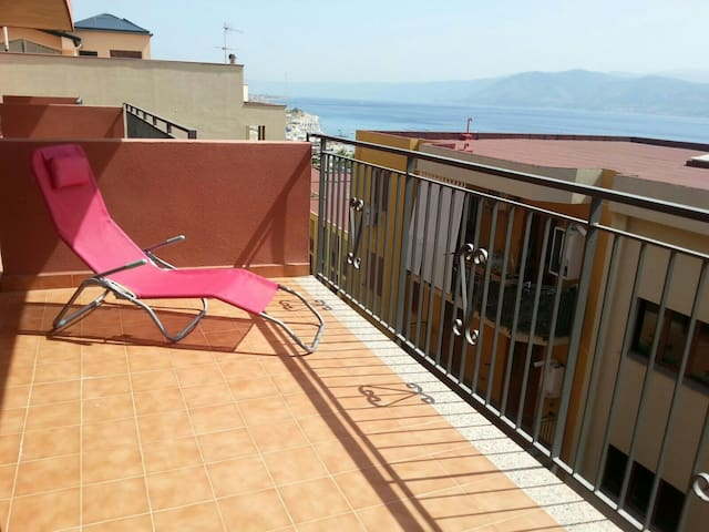 Panoramic room - Messina - House