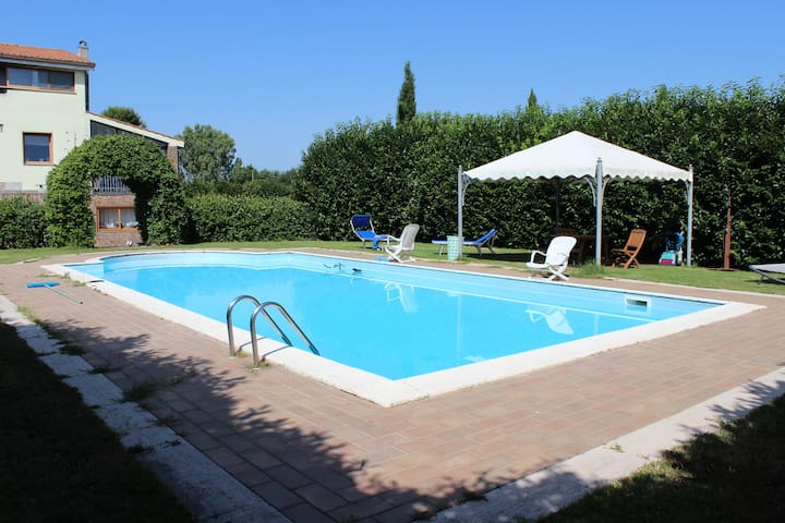 Rome (countryside near lakes) - Campagnano di Roma - House
