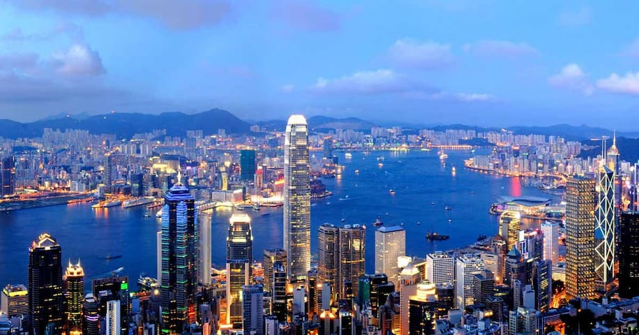 Special Offer - Private guest room (1 min MTR)C - Hong Kong