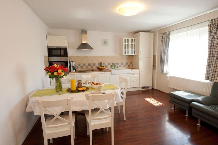Wohnung Gerlitzenblick - Villach - Haus