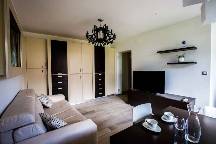 "ALBA ""by 123 hiska"" Apartment Bovec - Bovec - Appartement"