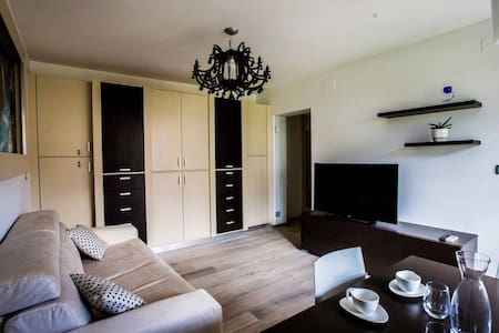 "ALBA ""by 123 hiska"" Apartment Bovec"