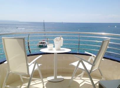 Designerapartment zum Meer - Palma