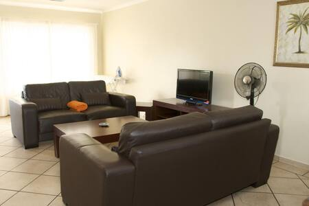 Comfortable apartment near Airport - Germiston - Appartement
