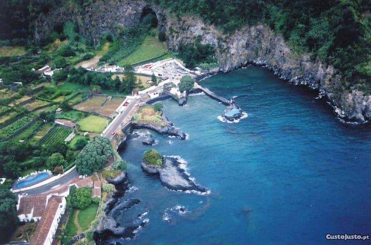 Porto da caloura - Caloura - Bungalo