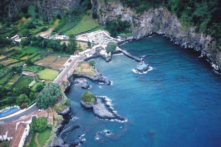 Porto da caloura - Domek parterowy