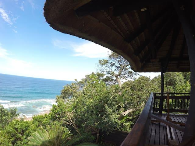 The Umdloti Forest Lodge