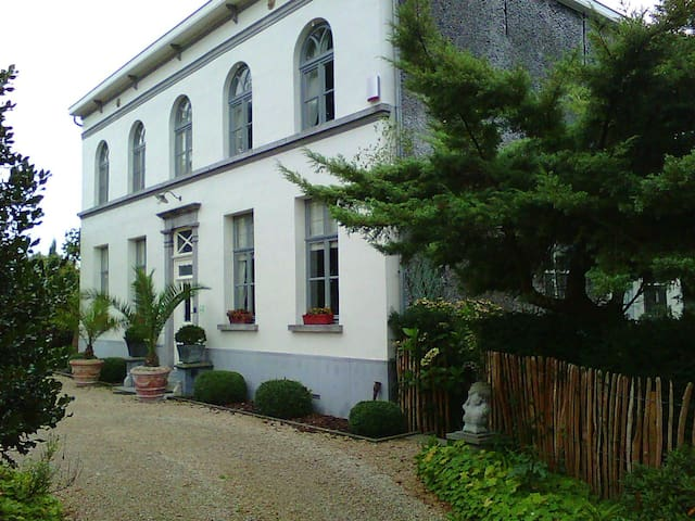 Oase van rust nabij Scheldeboorden - Dendermonde - Bed & Breakfast