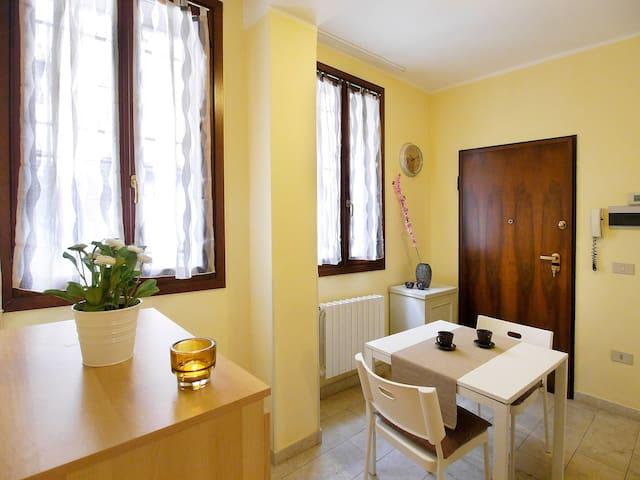 Una casa nel cuore di Padova - Padova - Flat