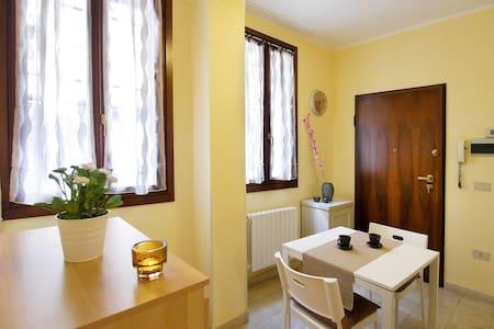 Una casa nel cuore di Padova - Appartement