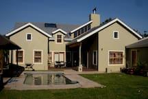 Flatlet Cape Town West Coast