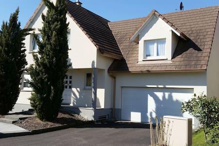 Belle Maison idéalement située - Schwindratzheim - Dom