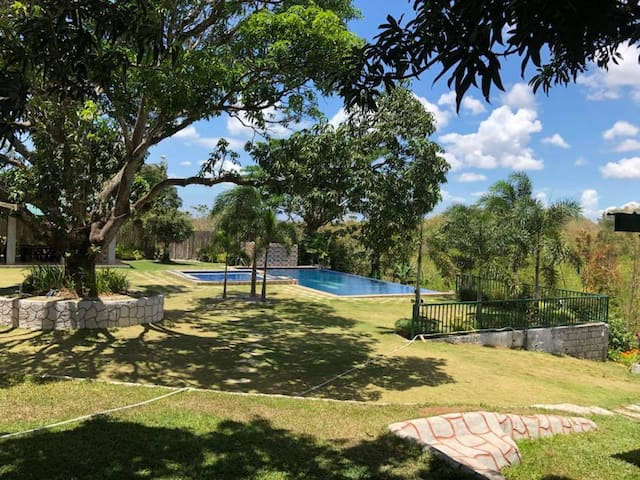 Exclusive Vacation Farm Resort at Indang Cavite
