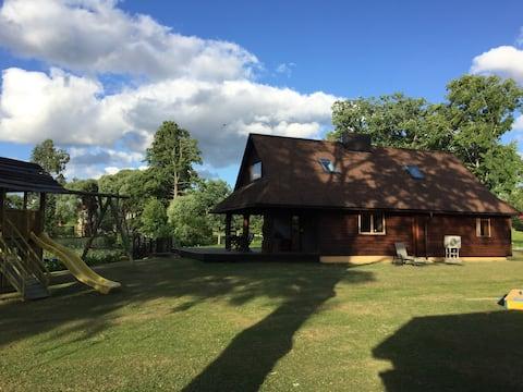 Krüüdneri guesthouse