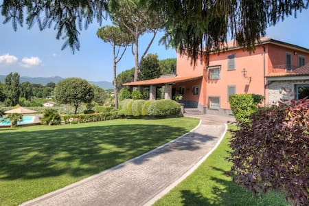 Luxury country house near Rome - Zagarolo - Casa de campo