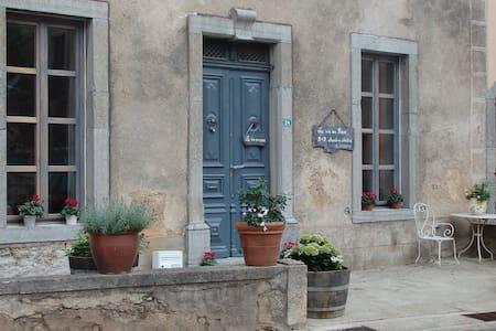 B&B, La vie en rose - Roquebrun