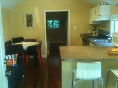 Cabin:near the river  Indian Steps Rd, Airville PA