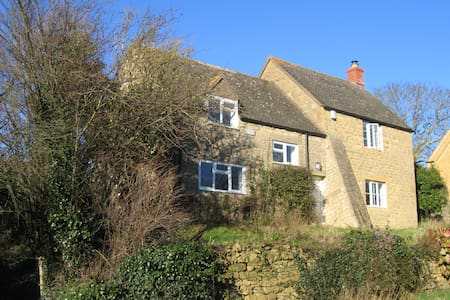 Cotswolds cottage in quiet village - Ebrington