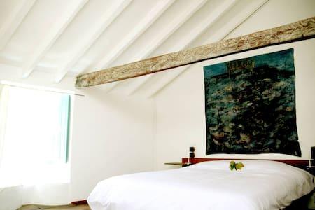 Hotel Casilda, Sabino Berthelot - Tacoronte - Bed & Breakfast