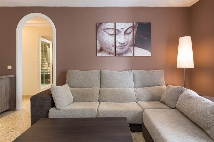 Precioso apartamento en Santa Cruz