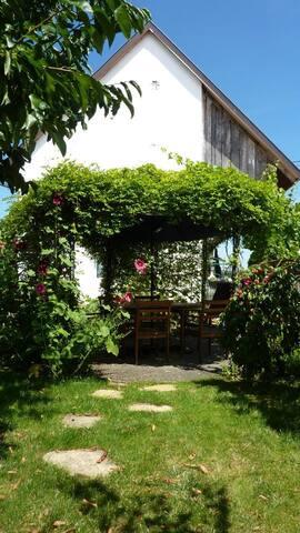 Gîte route des vins - Dorlisheim - Bed & Breakfast