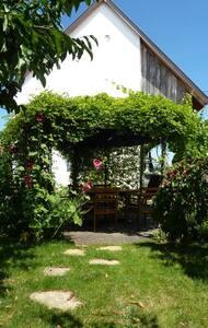 Gîte route des vins - Dorlisheim