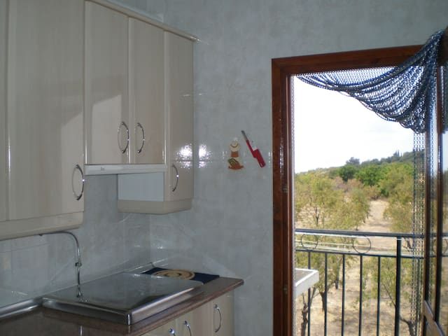 Apartment at Alpujarra Alta - Paterna del Río