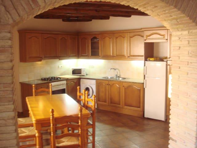 Apartamento en Sant Mori - Sant Mori