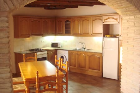 Apartamento en Sant Mori - Sant Mori - Daire