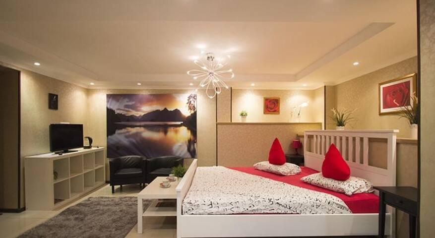 Не дорогое,уютное,чистое жилье! - Пермь - Bed & Breakfast