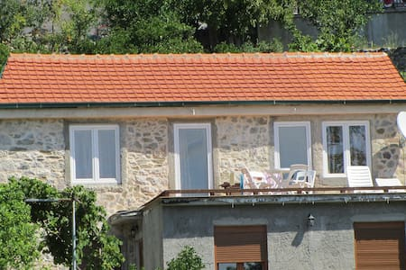 Apartments in Montenegro Stari Bar - Stari Bar