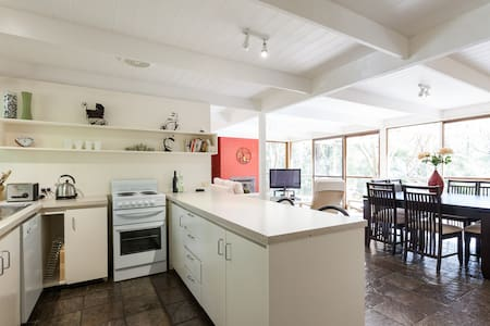 Olinda Retreat - Secluded Hideaway - Olinda