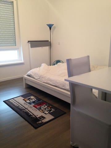 Appartement cosy 3 pièces - Kolbsheim - Appartement