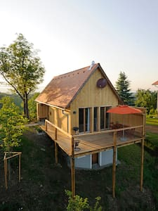 PURESLeben Weinstöckl Tunauberg - Oberhaag - Casa