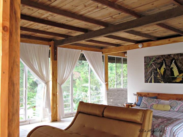 Villa Migelita Master Suite