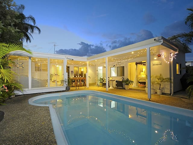 Palm Beach Oasis - Palm Beach - House