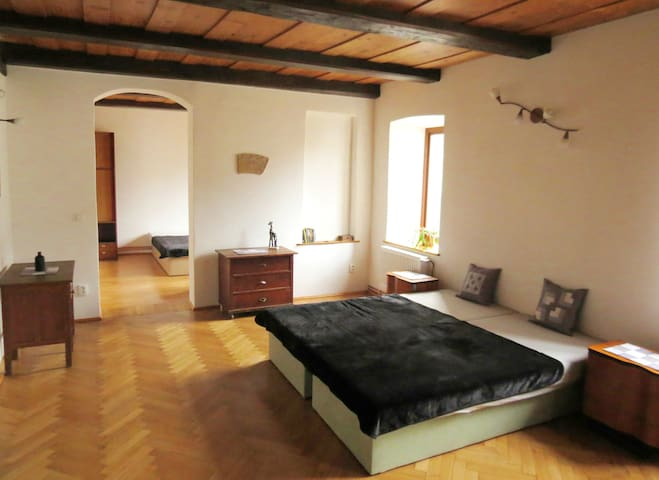 Apartment Bellavue