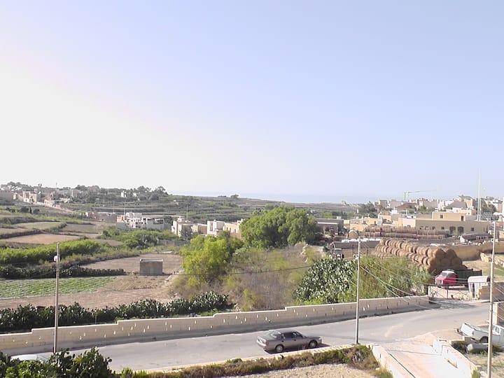 St Michael's Court Gharb Gozo