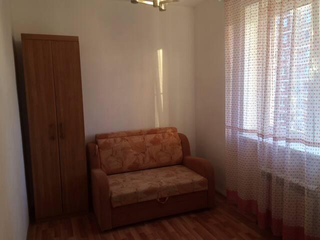 Комната в двухкомнатной под ключ - Ивантеевка - Apartmen