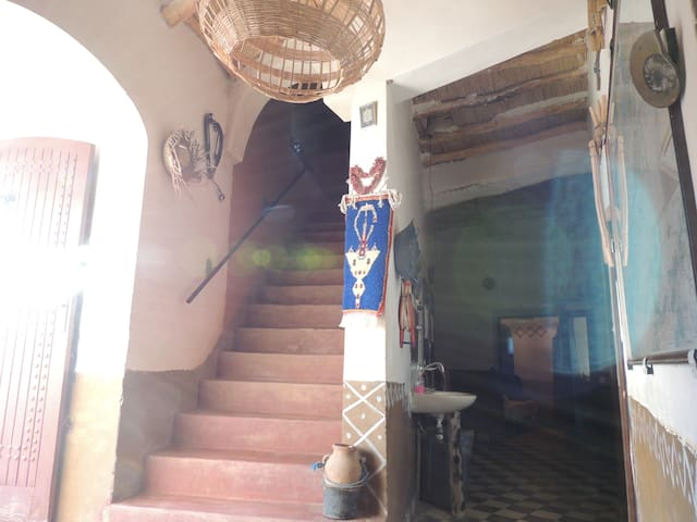 Auberge Tombouctou - Ouarzazate - Bed & Breakfast