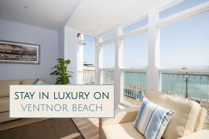 Luxury Beach House - Lobster Lodge - Ventnor - House