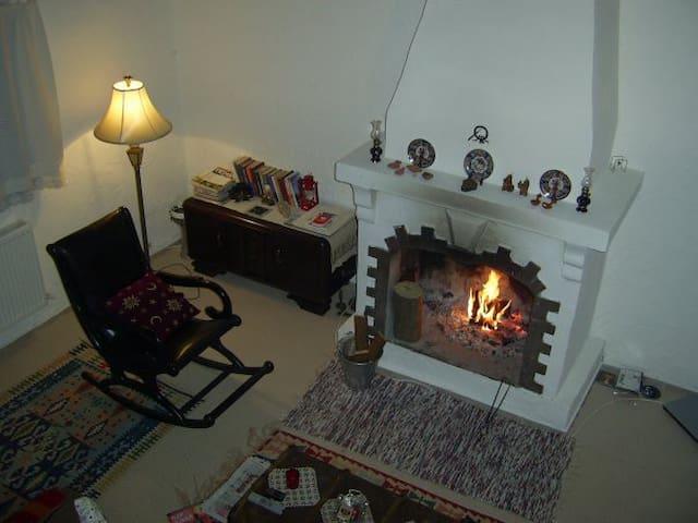 Doğa-Huzur - iÇMELER -MARMARİS - Villa